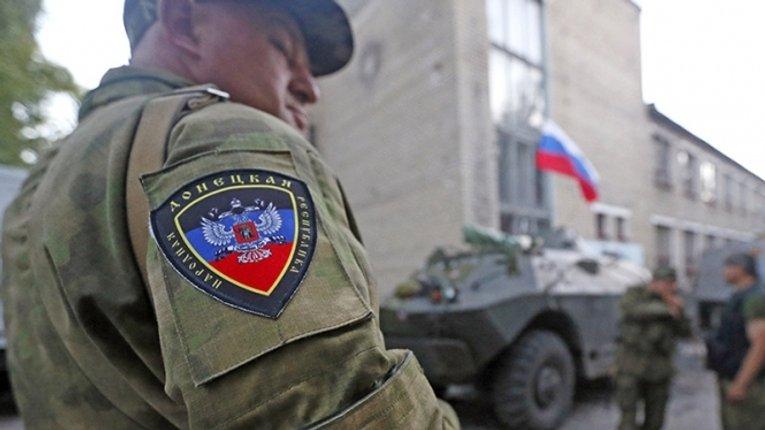 Кремлівські куратори не припиняють вишколювати терористів на Донбасі, — речник Міноборони