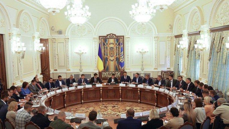 РНБО перетворюється на орган, ворожий інтересам української нації, – політолог