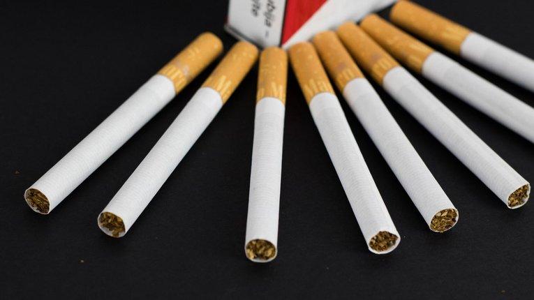 Пачка цигарок в Україні буде коштувати 80-100 грн