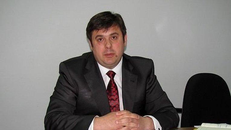 Андрій Миронов