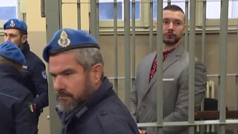 Італійський суд як докази у справі Марківа використав російські фейки, – The New York Times