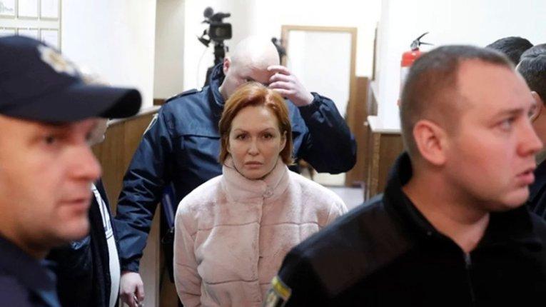 Справа Шеремета: Апеляційний суд залишив Юлію Кузьменко під вартою