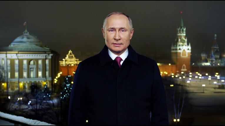 Росіянам заборонили коментувати звернення Путіна