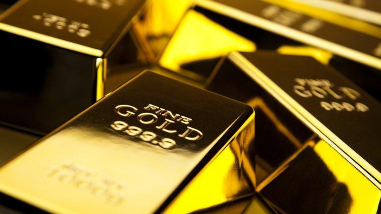 Глобальна нестабільність призвела до зростання вартості золота