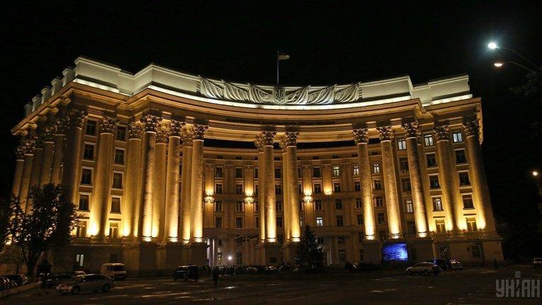 У МЗС України нарешті викликали посла Польщі через антиукраїнські заяви
