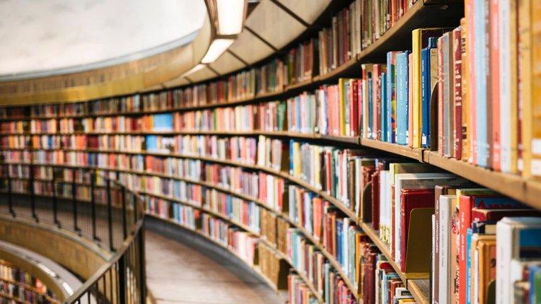 Більшість мешканців України не читає книги