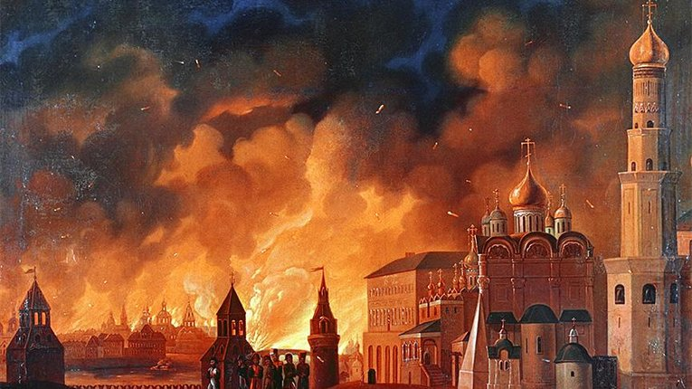 Рефат Чубаров запропонував відсвяткувати чергову річницю спалення Москви