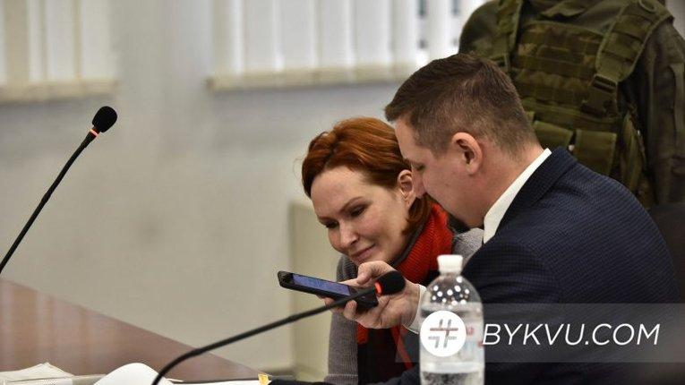 Справа Шеремета: адвокату Кузьменко не дають доступу до матеріалів справи