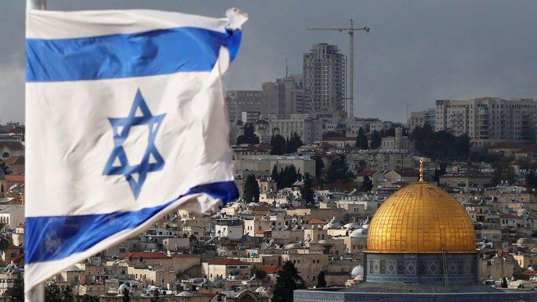 Ізраїль знову відзначився відверто антиукраїнською заявою