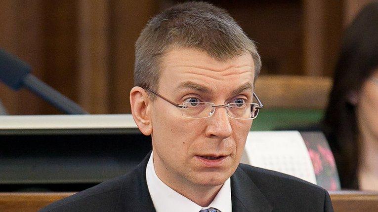 Едгар Ринкевич
