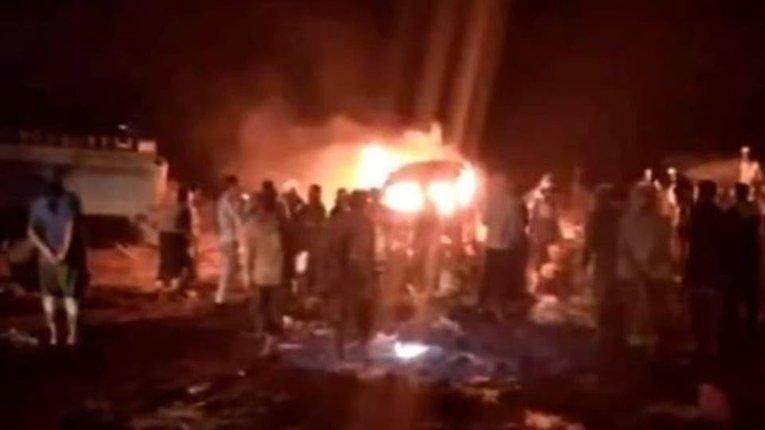 Ракетний удар в Ємені: підтверджено смерть 79єменських солдатів