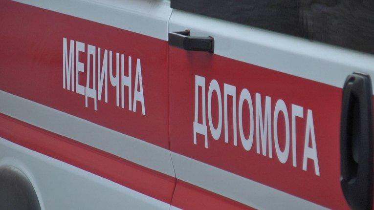 На Полтавщині маленька дитина отруїлася медикаментами