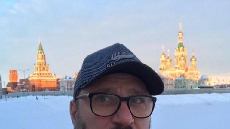 Віктор Логінов