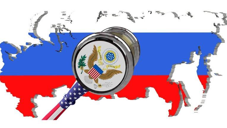 США та Канада ввели нові антиросійські санкції