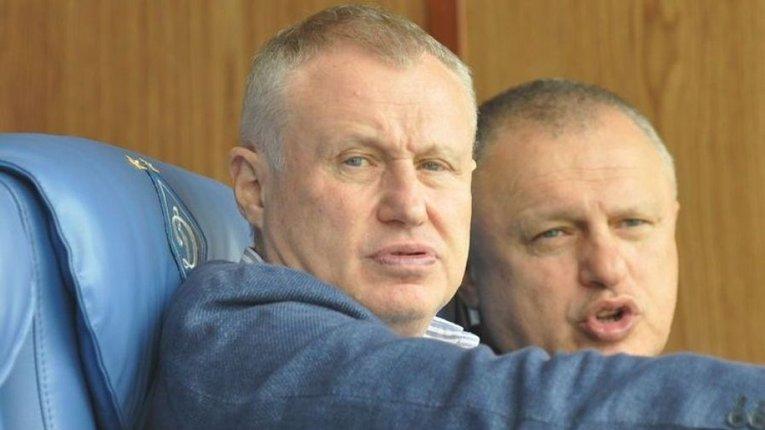 Ігор і Григорій Суркіси