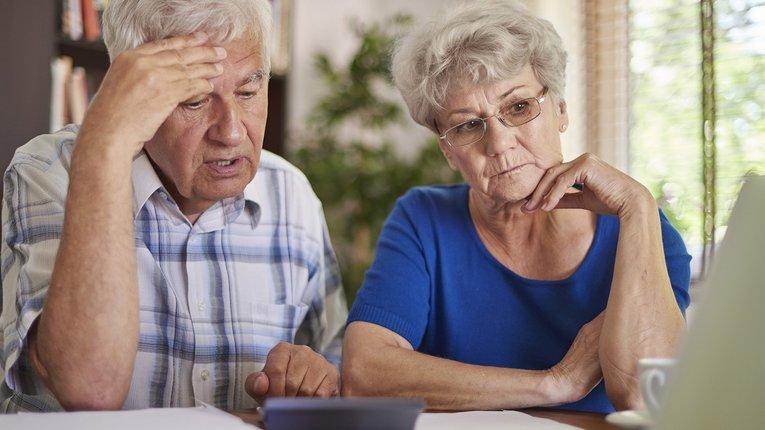 У «Слузі народу» планують підвищити вік виходу на пенсію