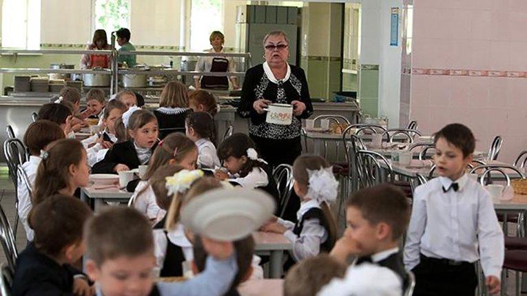 Шкільне харчування не відповідає стандартам — Держпродспоживслужба