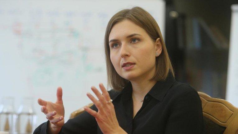 Незадоволена «маленькою зарплатою» Новосад придбала нову квартиру