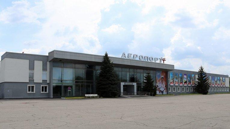 Директора аеропорту «Полтава» викликають на допит
