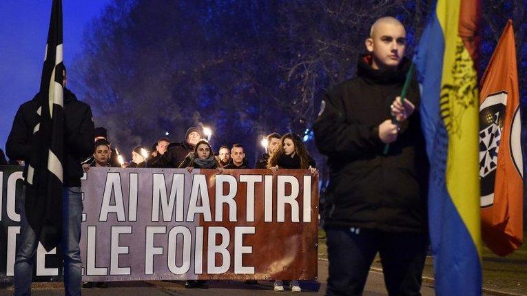 Італія згадує жертв етнічних чисток, вчинених югославськими партизанами