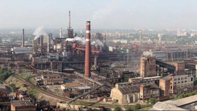 Під час засідання ТКГ Україна надала список «віджатих» бойовиками підприємств