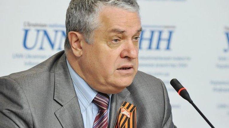 Петро Цибенко
