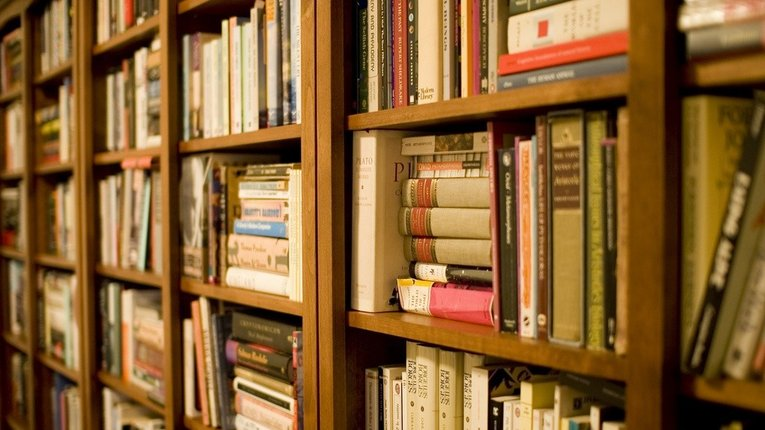 На українському книжному ринку збільшується кількість перекладів польських авторів