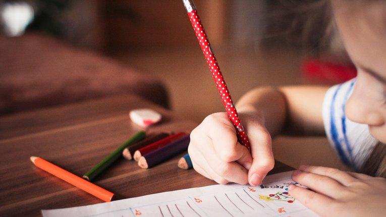 Багато добрих слів помагають дітям більше, ніж тривалі докори