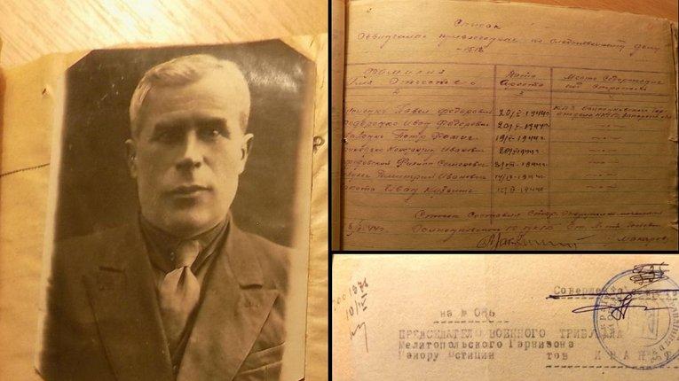 «Полювання за людиною»: видано збірник документів радянських спецслужб