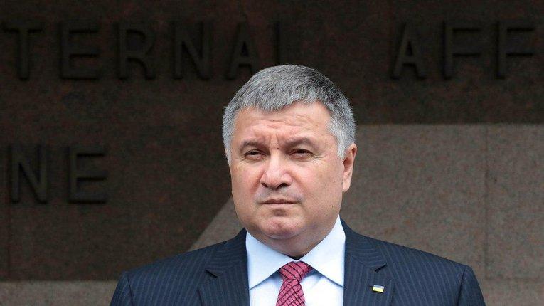 Через ситуацію у Нових Санжарах на Полтавщину прилітає Аваков
