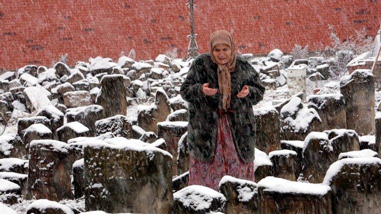 23 лютого чеченці та інгуші згадують один із найчорніших днів їхньої історії