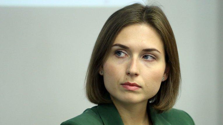 Петиція про відставку Ганни Новосад набрала більше 10 тисяч підписів