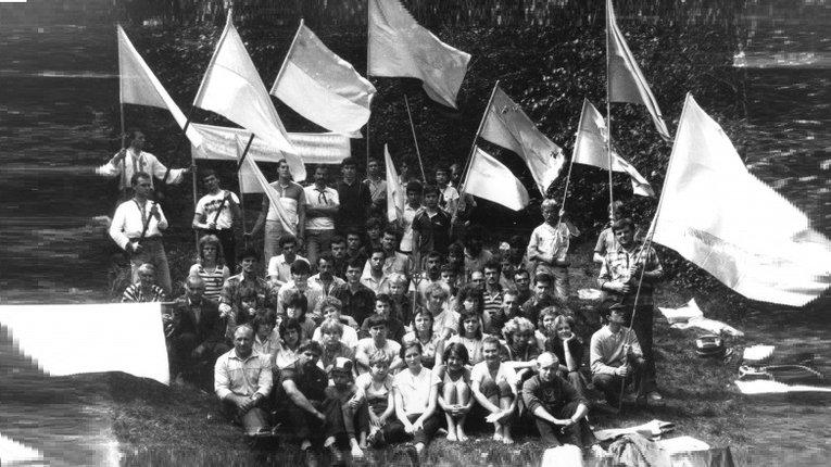 Засновники СНУМ, 1989 рік