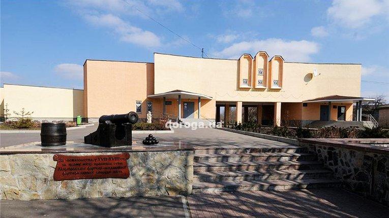 Миргородський краєзнавчий музей