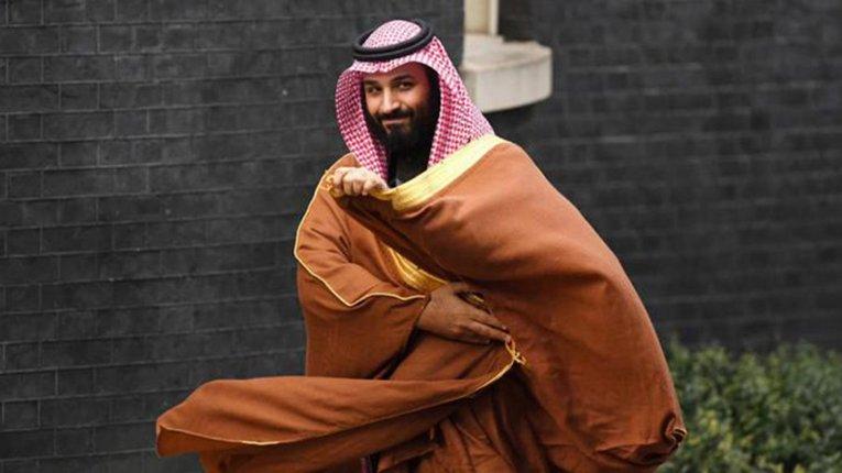 Могаммед бін Салман бін Абдулазіз Аль-Сауд