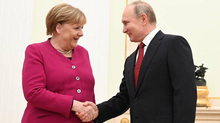 Північний потік-2 є загрозою для Європи – польське МЗС