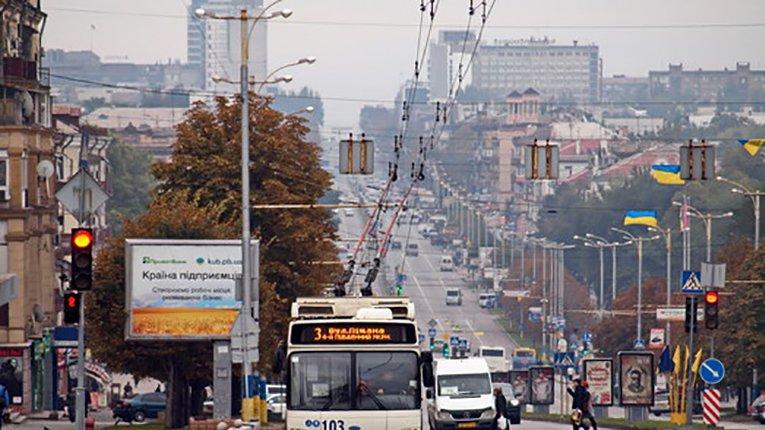 Обмеження руху громадського транспорту — ймовірний сценарій для Запоріжжя