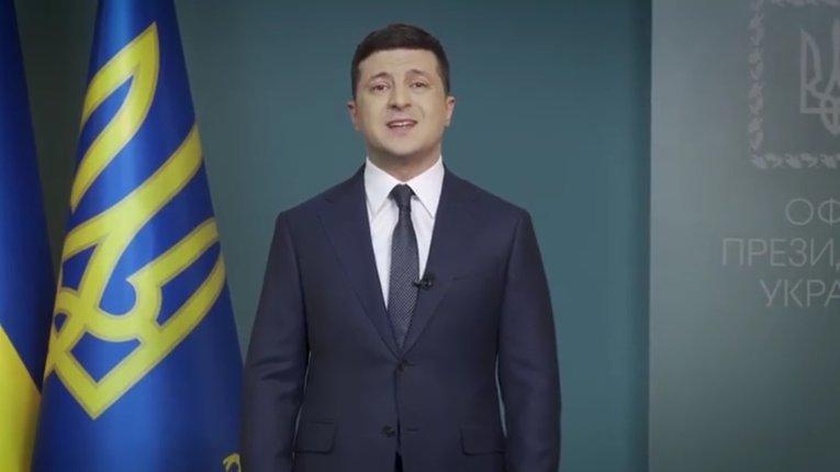 Зеленський використав коронавірус для політичного мародерства і узурпації влади – В'ятрович