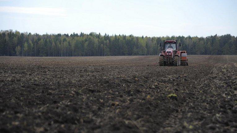 Відсутність вологи спонукає аграріїв до попиту на посухостійкі культури