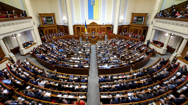 Цього тижня Рада може ввести надзвичайний стан і прийняти закон про землю