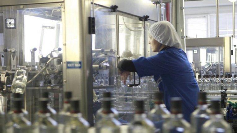 Через коронавірус Укрспирт запустив у роботу ще чотири заводи