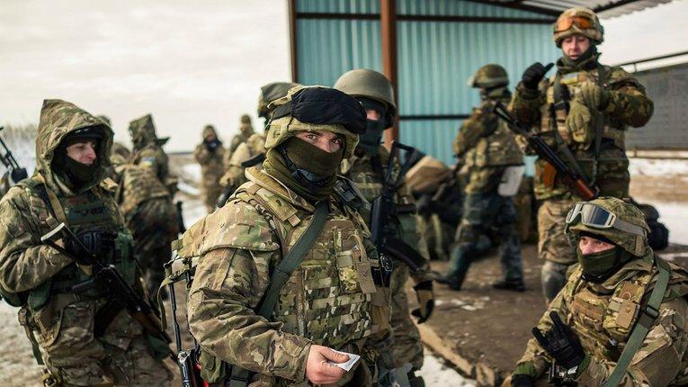 Підсумки за добу на Донбасі: поранення отримали троє українських військових
