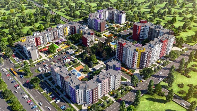 Гречка, туалетний папір і... квартири! Український ринок нерухомості ожив