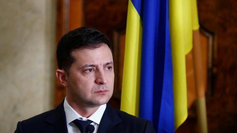 «Антимінська» петиція до Зеленського набрала необхідну кількість підписів за рекордні терміни