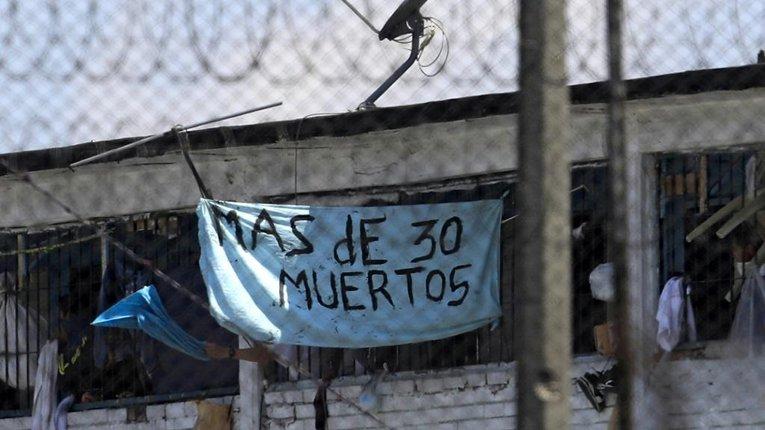 """В'язниця """"Ла Модело"""""""