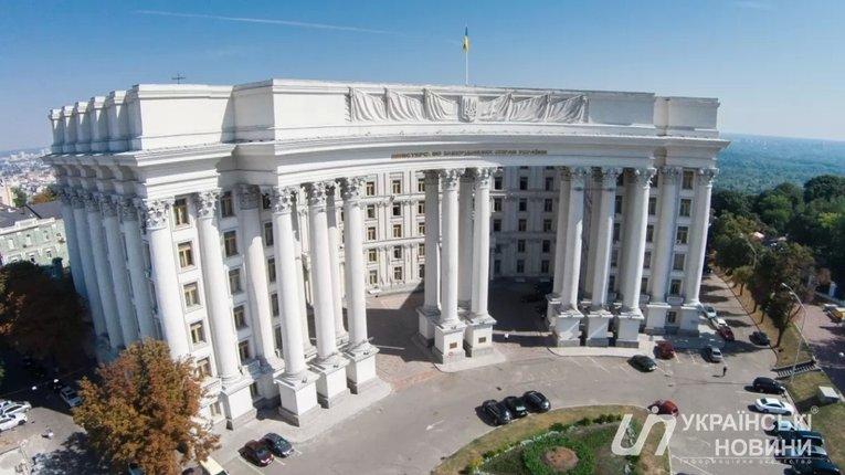 Українські дипломати закликають міжнародну спільноту посилити санкції проти РФ
