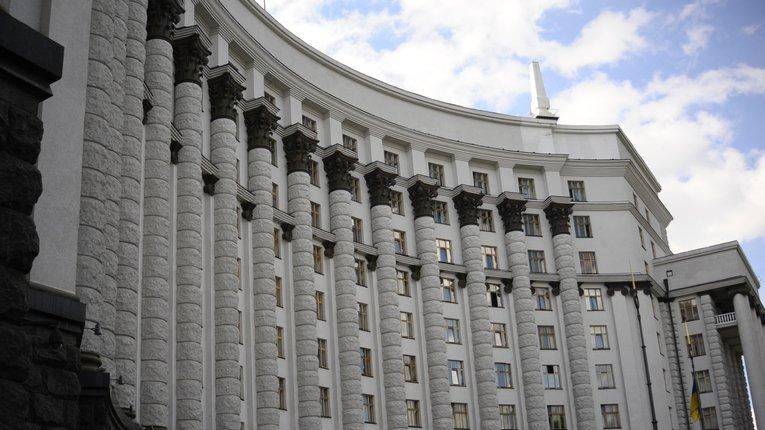 Вже у восьмиобластях України Кабмін запровадив надзвичайнуситуацію