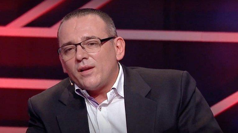 Проти Бужанського подали заяву до СБУ та ДБР