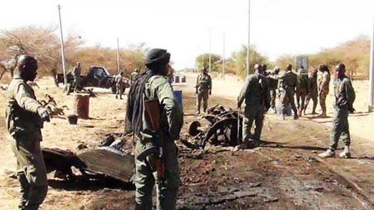 Радикальні ісламісти здійснили напад на прикордонників Республіки Чад