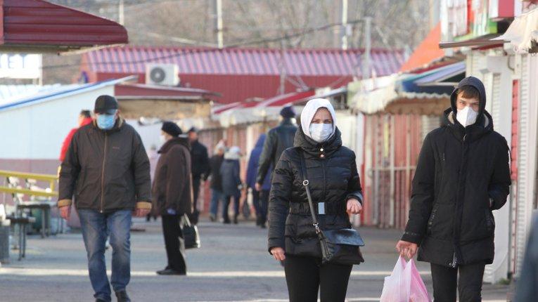 На Полтавщині коронавірусу не зафіксували – в Україні 113 випадків